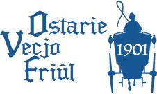 Ostarie Vecjo Friul Logo